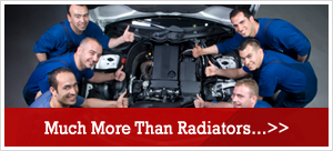 Much More Than Radiators