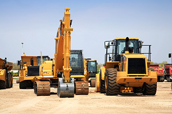 Heavy Equipment Radiators & Repairs