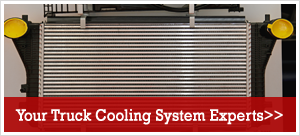 Your Truck Cooling System Experts
