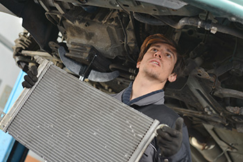 Peoria Radiator Repair