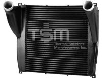 Charge Air Cooler- Kenworth